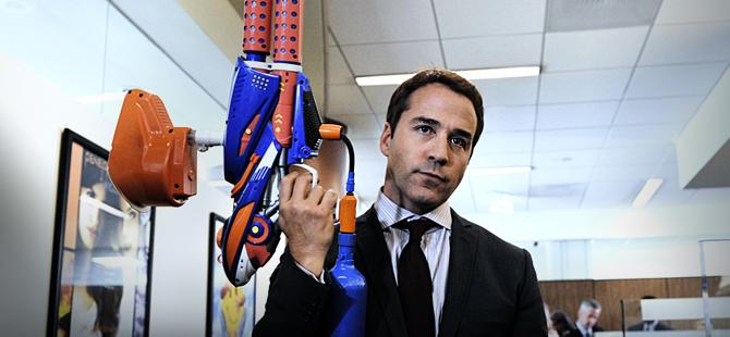 entourage 6 ari gold