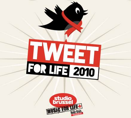 Tweet For Life