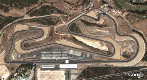 Circuit Estoril