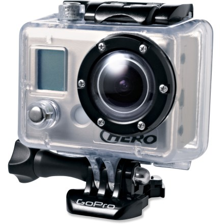 gopro hero hd te koop