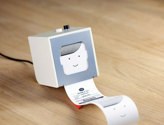 little printer wifi printer
