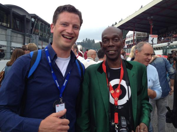 Faithless - Maxi Jazz