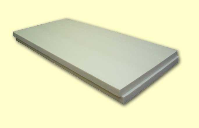 Isolatie foam platen