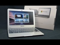 Video thumbnail for youtube video Samsung Chromebook series3 review - Dailybits.be weblog