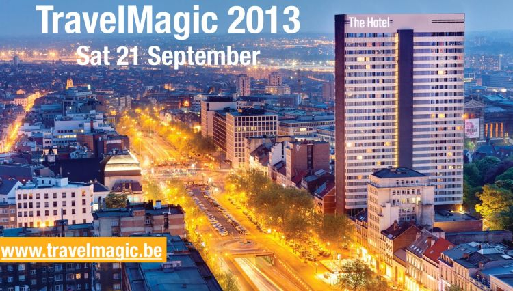 travelmagic 2013