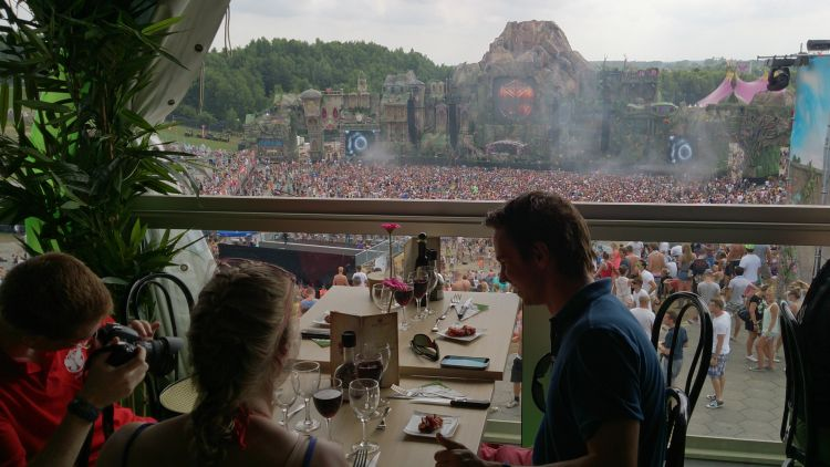 steakhouse tomorrowland