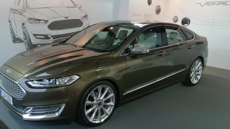 ford vignale 1