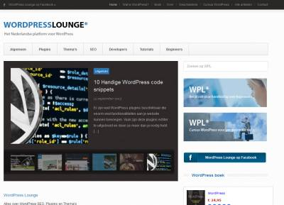 wplounge