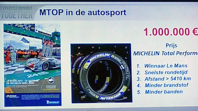 michelin le mans24