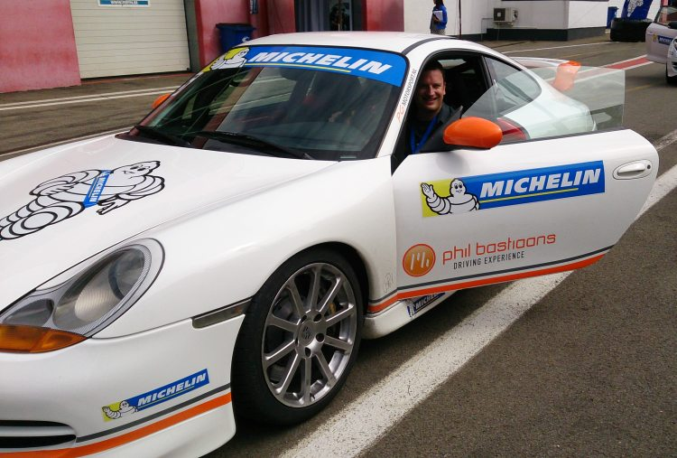 zolder michelin
