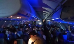 TML partyflight 6