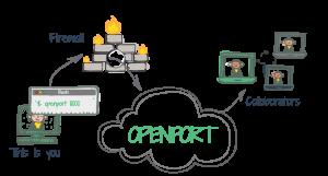 openport