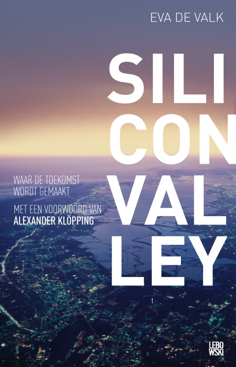 silicon valley boek
