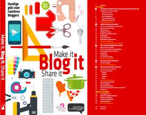 blogboek femma