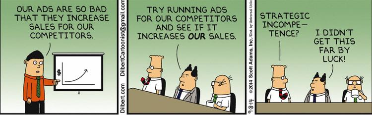 adwords sea humor