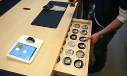 Apple watch concierge launch 4