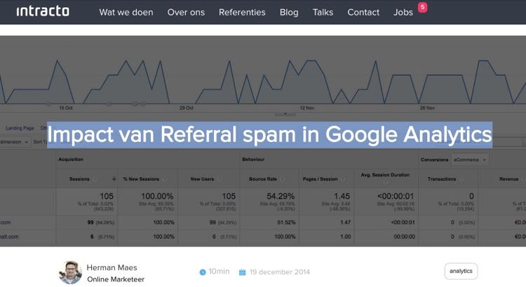 Impact_van_Referral_spam_in_Google_Analytics___Intracto