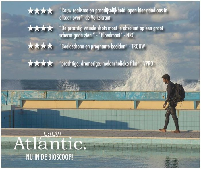Atlantic reviews
