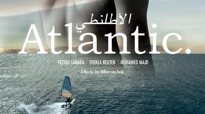 atlantic the movie