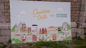 creative ville logo