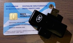 Estonia e-id 2