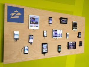 device wall 2