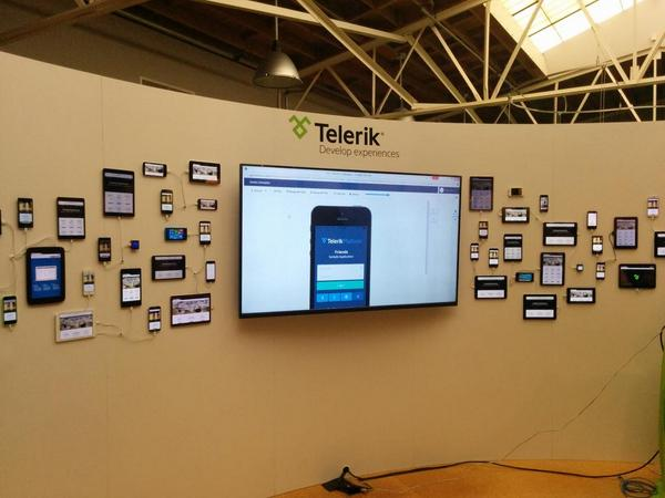 device wall