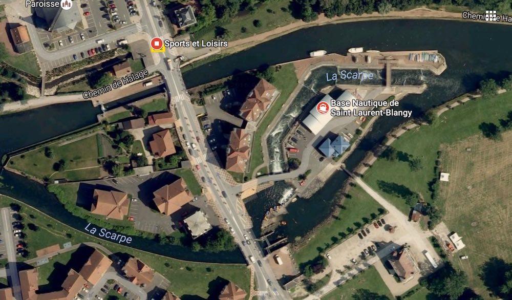 base_nautique_de_saint-laurent-blangy_-_google_maps